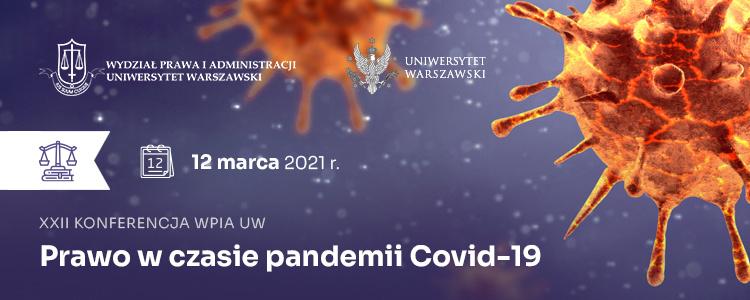 XXII Konferencja Wydziałowa