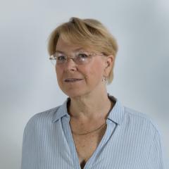 Elżbieta Kornberger—Sokołowska
