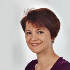 Monika Latos—Miłkowska