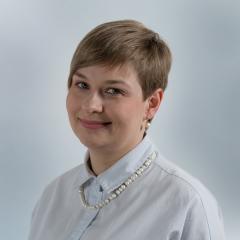 Zuzanna Kulińska—Kępa