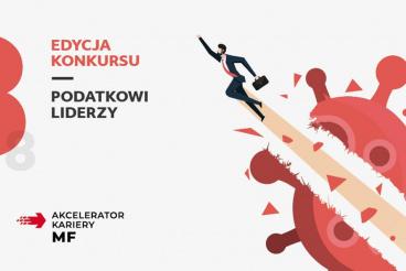 Konkurs MF: Podatkowi Liderzy - termin zgłoszeń 29.11