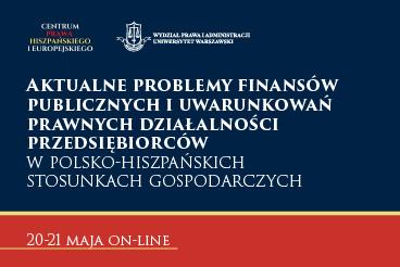 Sprawozdanie z V Polsko-Hiszpańskiej Konferencji Naukowej