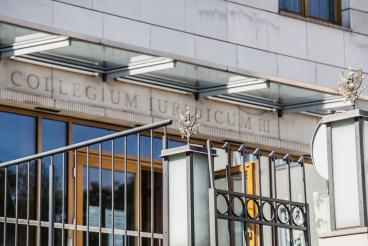 WPiA UW w czołówce XV Rankingu Wydziałów Prawa DGP
