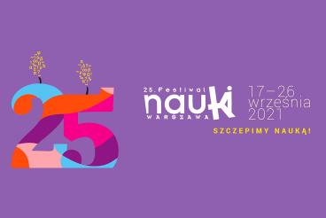 Warsztaty i wykłady WPiA UW w ramach 25. Festiwalu Nauki w Warszawie
